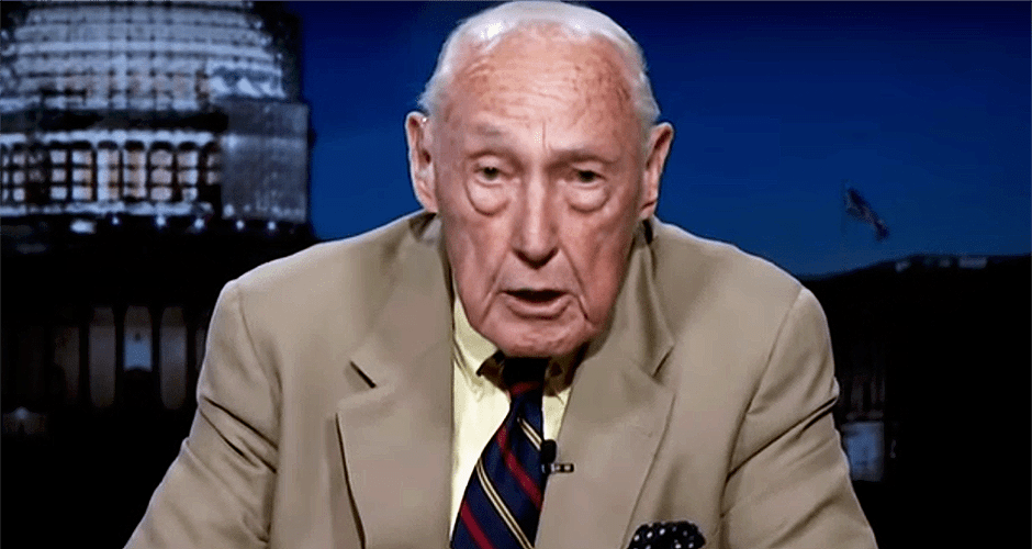 The Truth About Benghazi with ADM Ace Lyons
