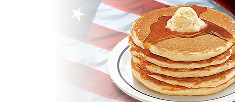 Veterans' Breakfast: Photo Gallery