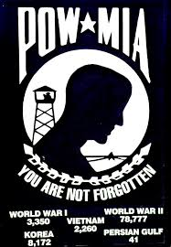 WW II, Korea & Vietnam Wars MIA Identified