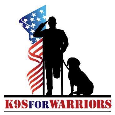 K9's For Warriors