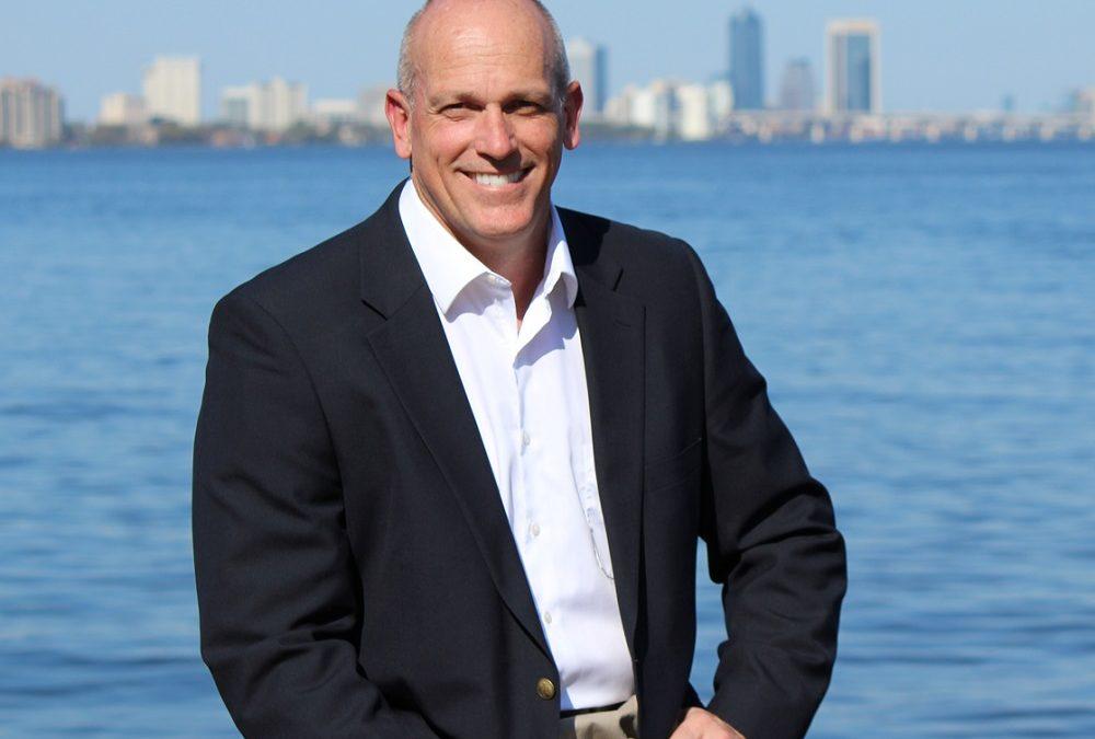 CAPT Ryman Shoaf, USN, Ret. – Recommended Speaker