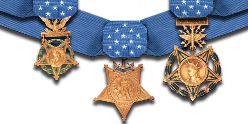 Medal of Honor Heroes – Click on Picture to View Stories