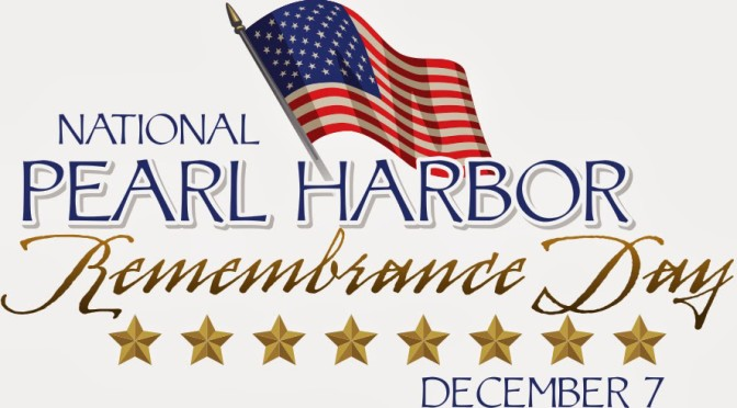 Breakfast with Our Heroes – Pearl Harbor Day