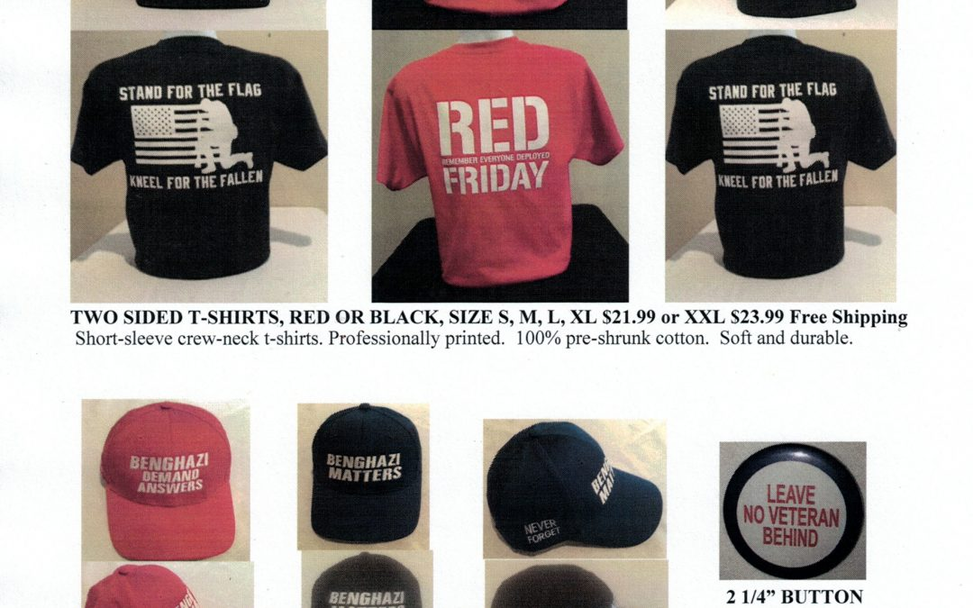 VETERANS DAY & PRE-BLACK FRIDAY SALE -Patriotic and Veterans Wear-