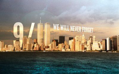 POSTPONED – 9/11 Never Forget Mobile Exhibit