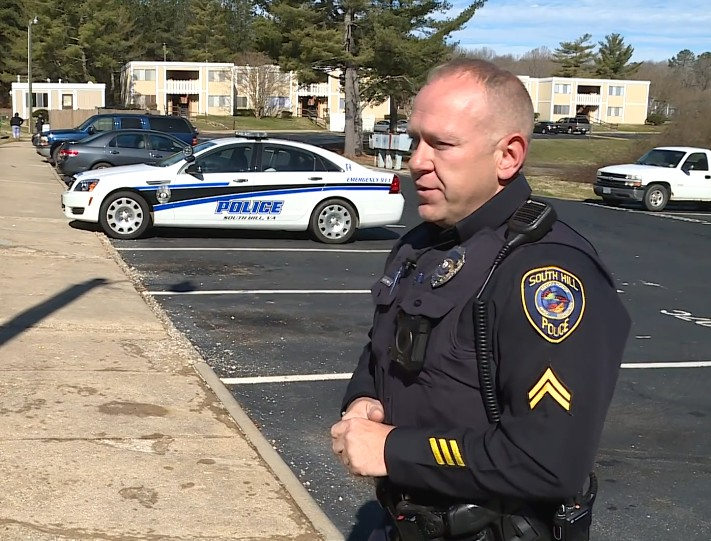 Officer Becomes Hero to Neighborhood Kids – Click on Picture to View Story