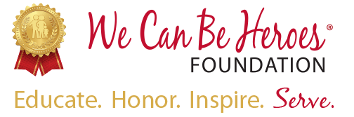 We Can Be Heroes Foundation
