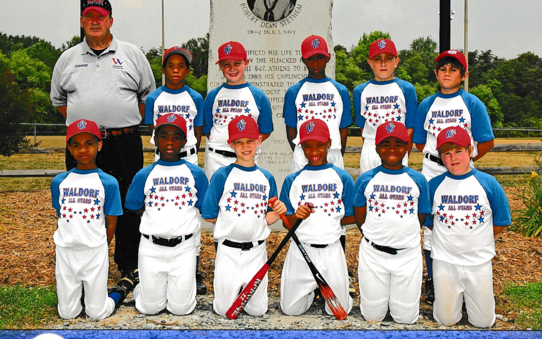 Veteran Serves with Little League for 34 years and counting