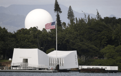 Pearl Harbor Remembrance Planned in Jacksonville