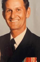 Thank You Korean War – Vietnam War Seabee Veteran John Heath