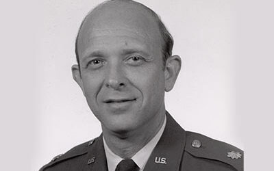 Larry Michalove:  Vietnam Veteran Wrote Children Stories During War Service