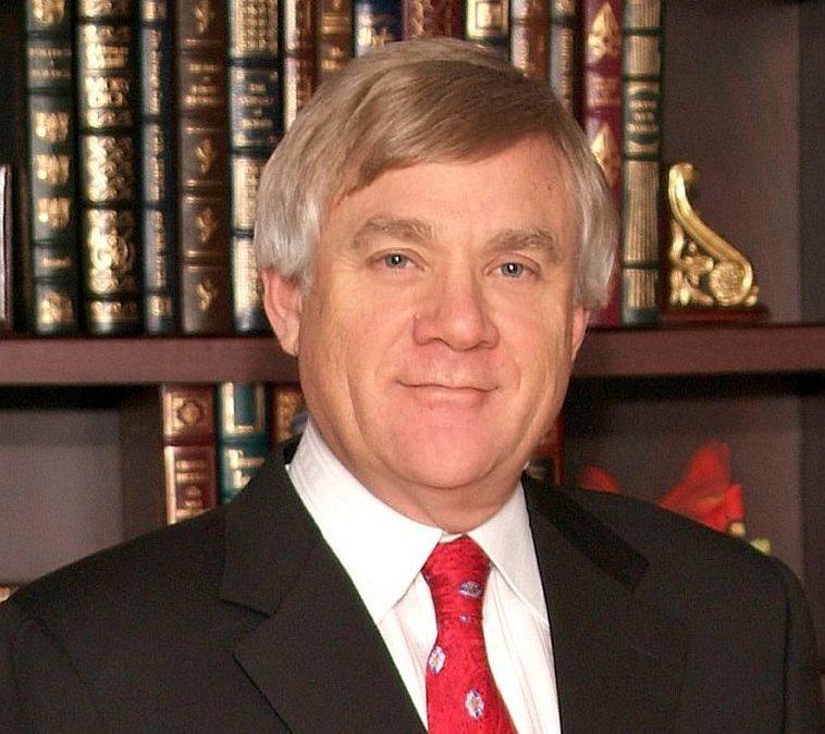 Joseph E. Pippin, Jr. – Speaker and Talk Show Host